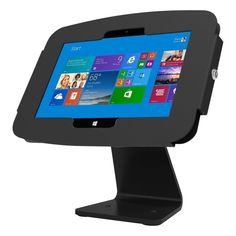 Compulocks Space Surface Tablet Enclosure 360 Kiosk - Surface Kiosk -