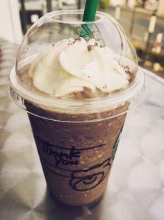 Frappuccino <33