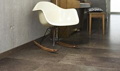 Rocking Chair, Eames, Pure Products, Furniture, Home Decor, Stone, Chair Swing, Decoration Home, Rock