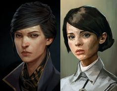 (*** http://BubbleCraze.org - Best-In-Class new Android/iPhone Game ***) dishonored Emily