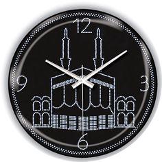 Ayetli Taşlı Bombeli Duvar Saati Modeli  Ürün Bilgisi ;  Ürün maddesi : Plastik çerceve, Bombeli gerçek cam Ebat : 35 cm  Taşlarla tasarlanmış Kabe Taşlı Şık ve hoş duvar saati Mekanizması (motoru) : Akar saniye, saat sessiz çalışır Saat motoru 5 yıl garantilidir Yerli üretimdir Duvar Saati sağlam ve uzun ömürlüdür Kalem pil ile çalışmaktadır Gördüğünüz ürün orjinal paketinde gönderilmektedir. Sevdiklerinize hediye olarak gönderebilirsiniz