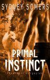 Primal Instinct (Pendragon Gargoyles)