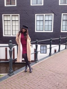 HAT | JACKET | DRESS | HEELED BOOTS My oh my, it's been a while since I've been blogging but there are many reasons and I definitely think I should let you know why. First… View Full Post