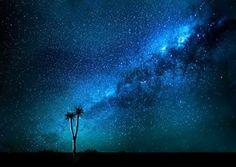 Noite no Deserto, Namíbia
