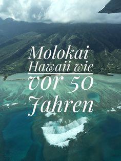 Man sagt das Molokai noch heute so ist wie Hawaii vor 50 Jahren und es hat was Wahres dran :). Es gibt auf der ganzen Insel keine Ampel und auch kein grosses Verkehrsaufkommen. Automatisch fährt man runter und passt sich dem Tempo der Insel an.