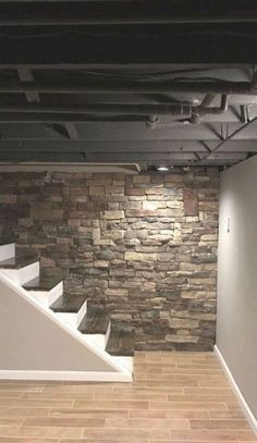 Home, Renovations, Basement Stairs, Remodel, House, Basement Bedrooms, Basement Decor, Basement Remodeling, Garage Lighting