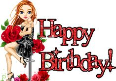 Happy birthday emoticons is a best way to wish your friends, family members or closed ones. Happy birthday emoticons makes time saver. Cute Birthday Quotes, Happy Birthday Wishes Cards, Happy Birthday Pictures, Birthday Greetings, Birthday Cards For Brother, Today Is My Birthday, Birthday Emoticons, Animated Birthday Cards, Glitter Text