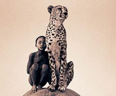 Gregory Colbert, Ashes & Snow