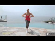 Weight Training for Dummies with LaReine Chabut & GymRa - YouTube