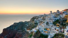 Santorini, Greece | 32 Magical Destinations To Visit In This Lifetime
