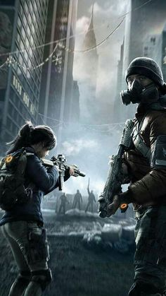 Apocalypse Survival Post Character Zombie Wallpaper Tom Clancy The Division Cartoon Art Modern Times Game Design Book