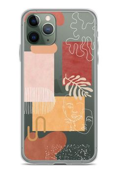 DoodleDate Stuff! iphone 11 case