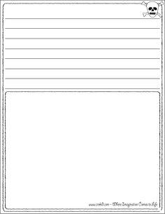 Halloween - writing fun write your own story using our writing prompts. Christmas Writing Prompts, Kindergarten Writing Prompts, Writing Prompts For Writers, Writing Workshop, Story Prompts, Writing Papers, Literacy, Third Grade Writing, Second Grade