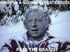 #globalwarming...