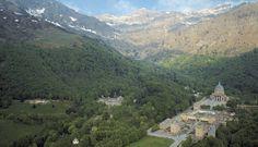 Santuario di Oropa / www.residenzereali.it