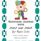 This is a cute little clown themed freebie to give students extra practice with /ou/ and /ow/ sounds. Enjoy!Marie Cote...
