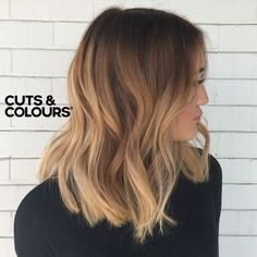 Balayage | CUTS & COLOURS