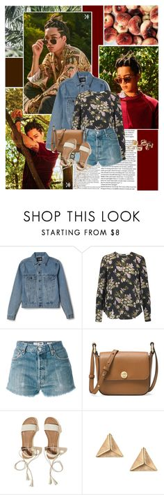 """I only do what I want to do"" by angiielf ❤ liked on Polyvore featuring Cheap Monday, A.L.C., RE/DONE, MICHAEL Michael Kors, Hollister Co., kpop, EXO, kai, kpopboys and kokobop"