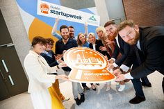Startup Week Dublin is Back with Diversity and Inclusion Events Dublin City, Community Organizing, Event Organization, Diversity, Coaching, Events, Business, Training, Store