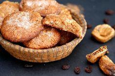 Biscotti dei morti #ricettebloggerriunite- Ricette Blogger Riunite
