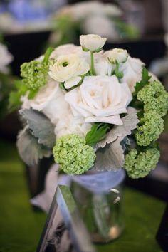 Wedding Flowers: Snippets 'N Stuff Blog