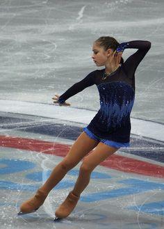 Julia Lipnitskaia Rostelecom Cup