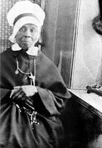 the canonization of Mother Mary Elizabeth Lange, who founded the first congregation of women religious of African descent. Will Mary Elizabeth Lange join the more familiar African saints