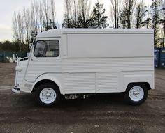 Vintage Food Trucks - Food Trucks Conversion and Restoration