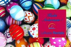 #Happy #Easter from Lefkada-Rentals team ! . . #eastertime #happyeaster #eastervacation  #visitlefkada