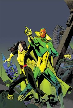 marvel vision - Google Search