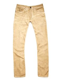 Union Jeans Kentucky Straight Leg Jeans...reminds me of a Diesel pair I used to own called Zinc. I dig.