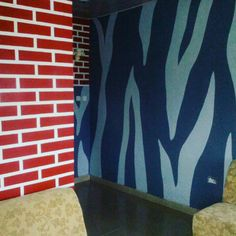 30+ Room or interiot paintings made in Ghana ideas | room ...