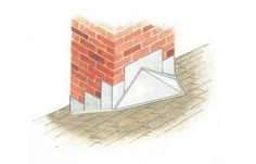 Surefire ways to keep water from getting in around your chimney