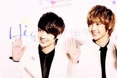 #Jo Twins #Boyfriend(band) #Kpop