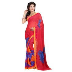 #FashionForTheBeautifulIndianGirl #MakeInIndia #OnlineShopping #Discounts #Women #Style #OOTD #Fashion #Saree #Print Only Rs 733/, get Rs 193/ #Cashback,