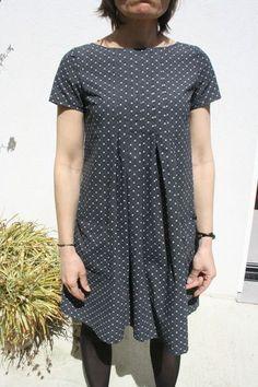 Dress book 1 - dress E