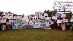 How Pro-Buhari Protesters Locked Down Abuja http://ift.tt/2vTyN9W