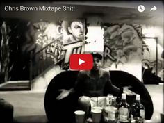 Watch: Chris Brown - Mixtape Shit! See lyrics here: http://chrisbrown-lyrics.blogspot.com/2016/08/mixtape-shit-lyrics-chris-brown.html #lyricsdome