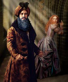 Bluebeard by ravenscar45.deviantart.com on @deviantART