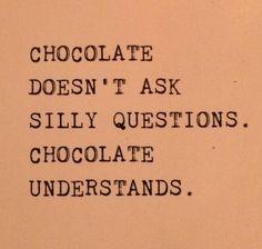 So true! Love it!