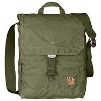 Fjällräven - Foldsack No. 3 - Green