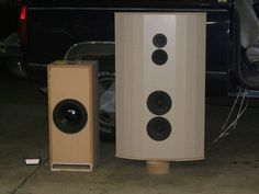 My DIY home tower project - Page 2 - Car Audio | DiyMobileAudio.com | Car Stereo Forum