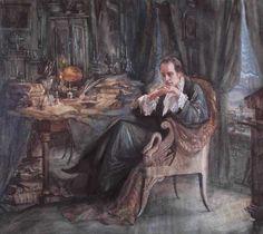 Elena Kukanova [Елена Куканова] 1979 - Russian painter