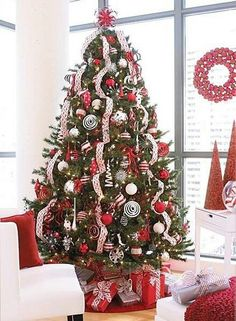 i want my tree to look like this