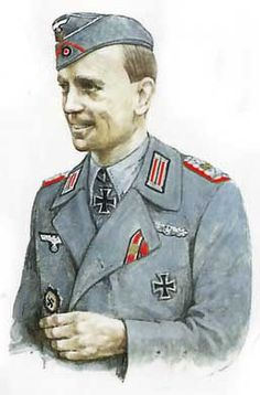 StuG commander 1941 - pin by Paolo Marzioli