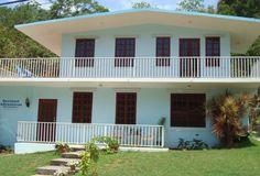 affordable rincon pr villa - Barefoot Adventures Villa-3BR2BA sleeps 6, 175/nite