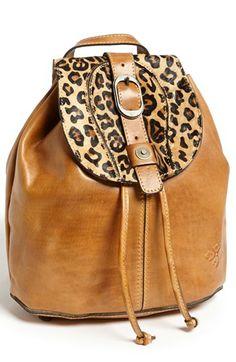 Patricia Nash 'Vasto - Mini' Backpack | Nordstrom