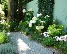Foin comment and fils on pinterest for Entretien jardin geneve