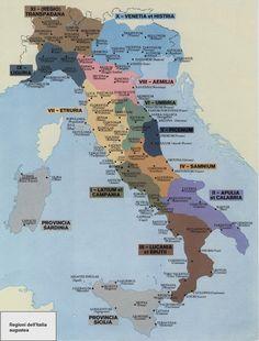 Таверна «In vino veritas Italy Map, Italy Travel, Ancient Rome, Ancient History, Egyptian Tattoo Sleeve, Empire Romain, Show Me The Way, Regions Of Italy, Alternate Worlds