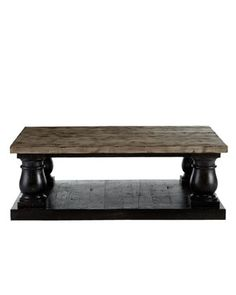 Haute House Stratford Coffee Table   Neiman Marcus